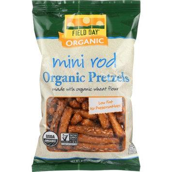 Field Day Pretzel Og2 Mini Rod 8 OZ (Pack of 12)