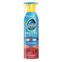 Pledge Multi Surface Spray, Apple Cinnamon, 9.7 oz