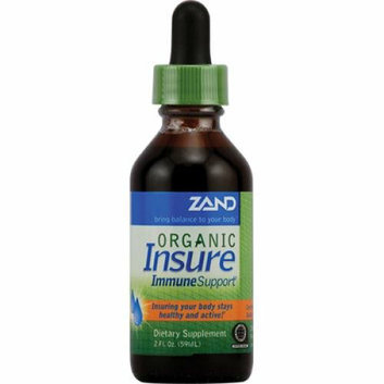 Zand Organic Insure Immune Support 2 fl oz