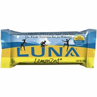 Luna : Lemonzest Nutrition Bar