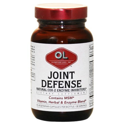 Olympian Labs Joint Defense