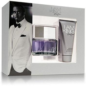 Sean John I Am King Fragrance Gift Set for Men