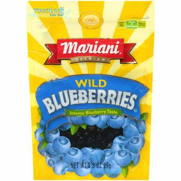 Mariani Premium Dried Wild Blueberries