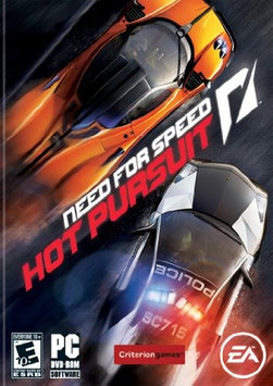 Electronic Arts Need for Speed: Hot Pursuit Limited Edition - Windows