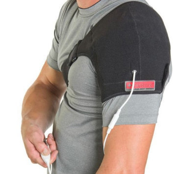 Venture Heat KB1240 At Home 12V SHoulder Heat Therapy Wrap w/ Plug In
