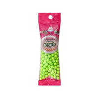 Sweetworks DISCONTINUED GRN CEL PEARLS PCH