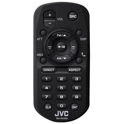 JVC RMRK258 Mobile Rm-rk258 Wireless Remote Control