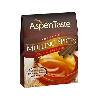 Aspen Taste Original Spice Blend Instant Mulling Spices