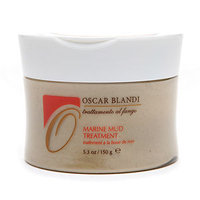 Oscar Blandi Trattamento al Fango - Marine Mud Treatment