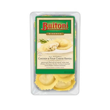 Buitoni Riserva Chicken Four Cheese 9 oz
