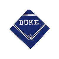 Sporty K9 Dog Bandana - Duke University