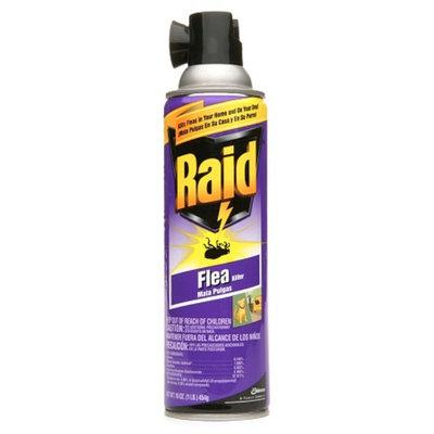 Raid Flea Killer Aerosol