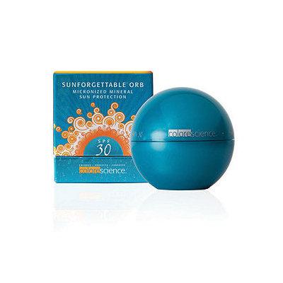 Colorescience SPF 30 Orb Sunforgettable Mineral Powder Sun Protection