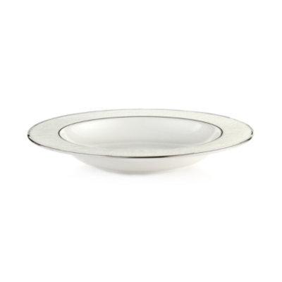 Lenox Artemis Rim Soup Bowl