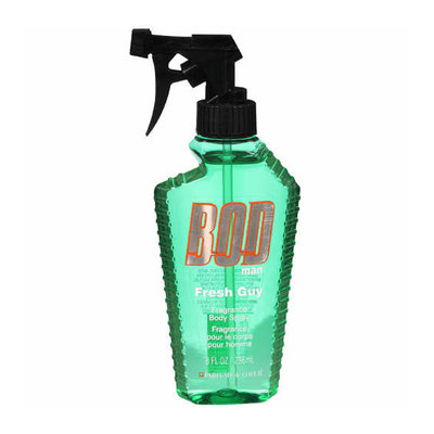 PARFUMS DE COEUR Bod Man Fresh Guy Body Spray