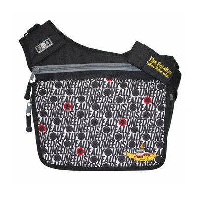 Diaper Dude Love Diaper Bag