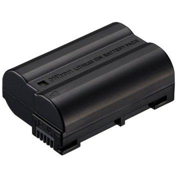 Nikon EN-EL15 Rechargeable Li-ion Battery for Nikon 1 V1 - Black