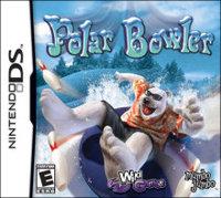 Mumbo Jumbo Polar Bowler