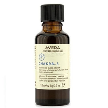 Aveda Chakra 5 Balancing Blend Body Aroma Oil 1 oz Expressive