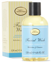 The Art of Shaving Facial Wash for Sensitive Skin