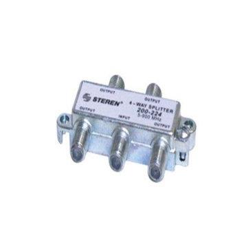 Steren 200-224 RF Splitter