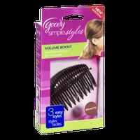 Goody Simple Styles Brunette Volume Boost