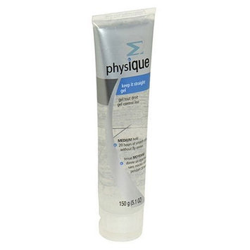 Physique Keep It Straight Gel - 5.1 oz