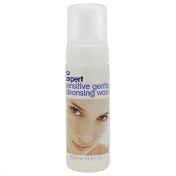 Boots Expert Sensitive Gentle Cleansing Wash