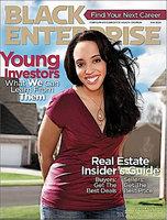 Kmart.com Black Enterprise Magazine - Kmart.com