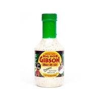 Big Bob Gibson Original White Sauce, 16 oz.