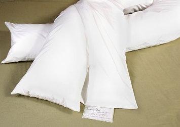 Moonlight Slumber Serenity Star Premium Full Length Body Pillowcase -polycotton