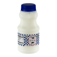 Ronnybrook Farm Low Fat Milk