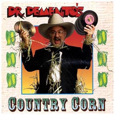 Wea/rhino Country Corn CD
