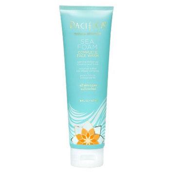 Pacifica Sea Foam Complete Face Wash - 5 oz