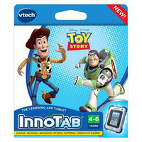 VTech InnoTab Toy Story 3 Software