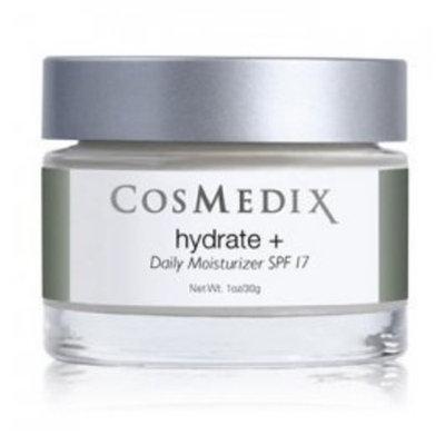 CosMedix Hydrate + Daily Moisturizer SPF 17-1 oz