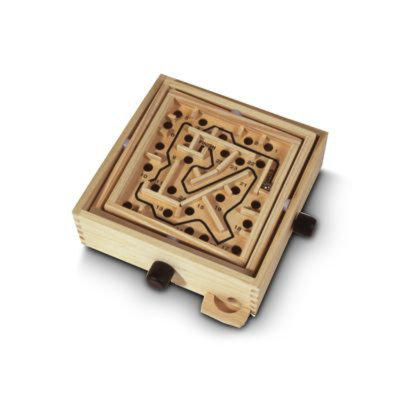 Sterling Games 25-Hole Labyrinth game