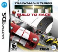 Navarre Trackmania Turbo: Build to Race