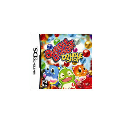 Ignition Entertainment Bubble Bobble Double Shot