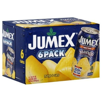 Jumex Nectar, Mango, 6-Count 11.30-Ounces Cans (Pack of 4)