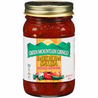 Green Mountain Gringo Medium Salsa