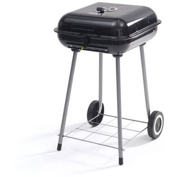 Backyard Grill 17.5