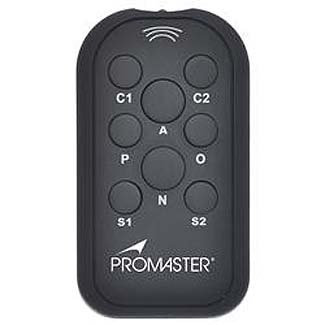 ProMaster Wireless Universal Infrared Camera Remote Control