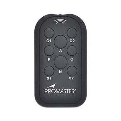 ProMaster Wireless Universal Infrared Camera Remote Control
