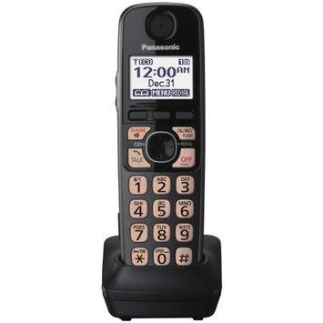 Panasonic Additional Digital Cordless Handset - Black KX-TGA470B