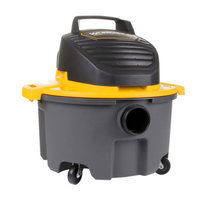 WORKSHOP Wet/Dry Vacs 5 Gal. 2.5 Peak HP Wet/Dry Vac