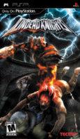 Tecmo Undead Knights