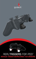 Gioteck PS3 Real Triggers