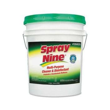 Spray Nine Multipurpose Cleaner