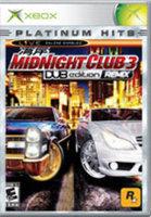 Rockstar Games Midnight Club 3: DUB Edition Remix